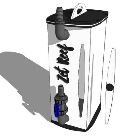 Reactor Algas Pro M (2)