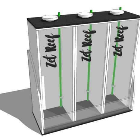 Recipiente Dosificadora Pro X3 (2)