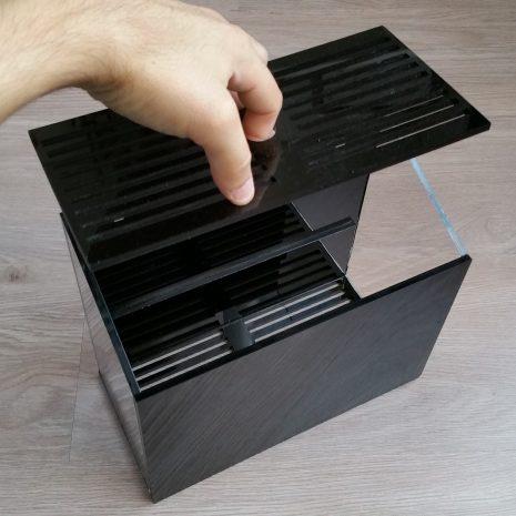 Prefiltro Plus XL (7)